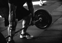 Zdrowe suplementy na siłownie